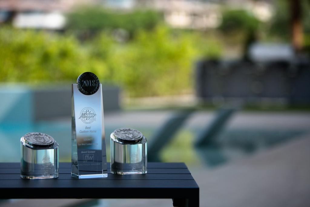 interior designer awards